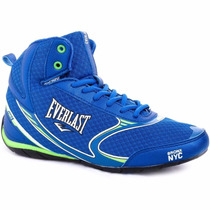 Botitas Boxeo Everlast Force - 112
