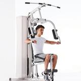 Aparelho De Musculação Hg 60-4 Domyos Decathlon