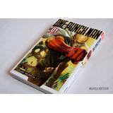 One Punch Man Manga Original Panini