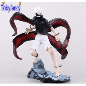 Action Figure Tokyo Ghoul ( Kaneki )