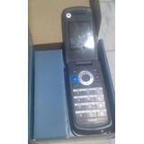 Telefono Basico Motorola W403 Nuevo Solo Para Movilnet