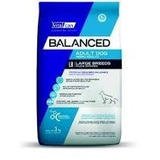 Vitalcan Balanced Adulto Large 20k - Envio Gratis Mr Puppies