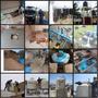 Instalación De Tanques De Agua