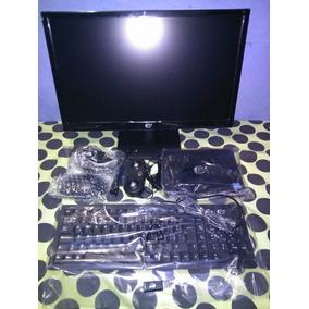 Pc Computador Y Monitor De 19 Pulgadas Nuevo