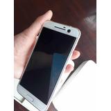 Htc M10 32gb, 4gb Ram Vendo O Permuto Por Iphone