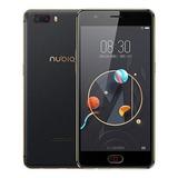 Nubia M2 Original Sellado 4gb 128gb +case +audifonos