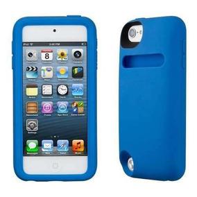 Funda Ipod Touch 5 Speck Kangaskin Azul