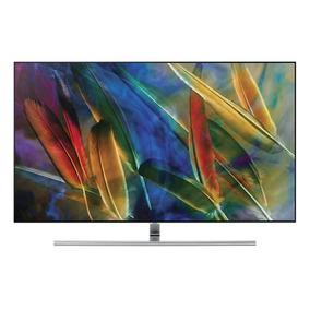 Smart Tv Qled Samsung 55 Qn55q7famgxzd 4k Uhd Hdr1500 Conv