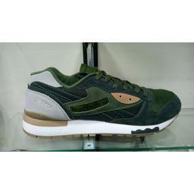 Zapatillas Tenis Reebok Lx 8500 Hombre Originales