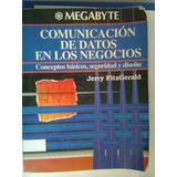 Comunicacion De Datos En Los Negocios Jerry Fitzgerald