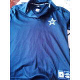 Playera Original Cowboys Nfl Niños