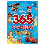 365 Cuentos Infantiles Disney Para Dormir Libros Niños Niñas