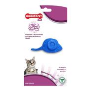 Brinquedo Para Gatos De Todas As Idades Odonto Cat Mouse