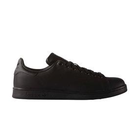 adidas stan smith bold negras