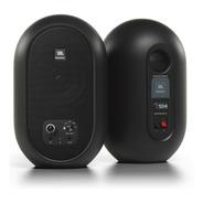Monitor De Referência Jbl 104 Bt Com Bluetooth (par) Harman