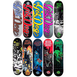 Tablas De Skate Got Dog Maple Canadiense Importadas 7 Ply