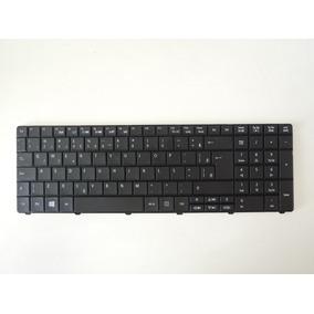 720 Teclado Original Notebook Acer Aspire E1 531 2802