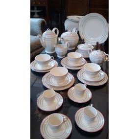 Conjunto De Chá Cafézinho Porcelana Inglesa Grindley Art
