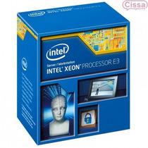 Imperdível Processador Xeon E3-1230v3 Intel + Nf-e 64 Bits