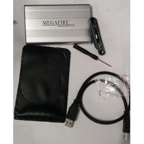 Case Enclousure Caja Sata 2.5 A Usb 3.0 Disco Duro Laptop