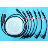 Para Motorola Ct450 Ct450· Cable De Programación Usb Ep450