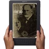 Vida Y Obra De Sigmund Freud 3 Tomos Ernest Jones