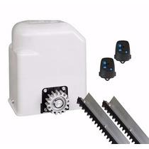 Kit Motor Portão Deslizante 1/3 Hp Light Flash Peccinin
