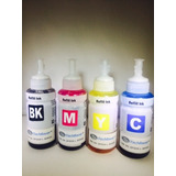 Tinta Para Epson 70ml Series L: L200,l210,l220,l355,l555
