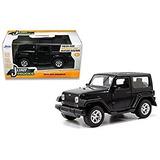 Nueva 132 W / B Justo Camiones Jeep Wrangler Diecast Model