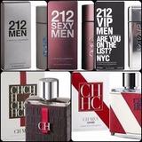 Promo 10 Perfumes Import $2750 --revend Envio Gratis