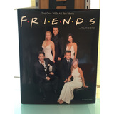Serie Friends - Libro The One With All Ten Years