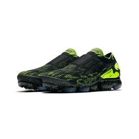 Novo Nike Bolha Vapormax Moc 2 Acronym Original Masculino aebcb6c6b4d5e