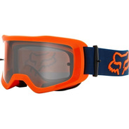 Goggle Fox Main Stray Naranja/florida Motocross Enduro