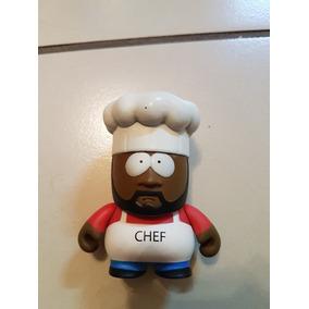 Kidrobot Chef South Park