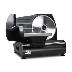 Elite Gourmet Emt-503b Maxi-matic, Máquina De Cortar Eléctri