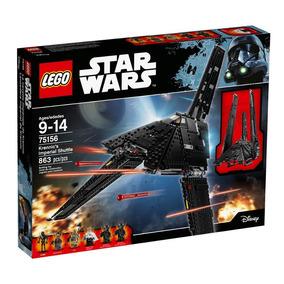 Lego - Ônibus Espacial De Krennic 75156