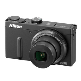 Camara Digital Nikon Coolpix P330