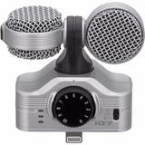 Zoom Iq7 - Micrófono Frontal Para I Phone / I Pod / I Pad
