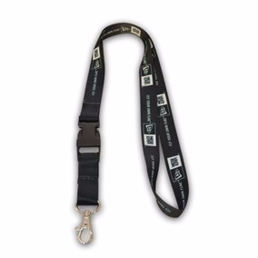 Llavero New Era Lanyard Ideal Para Tus Llaves O Credenciales