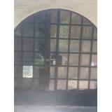 Puerta Doble Estilo Colonial Vidrios Repartidos 2 X 2.05