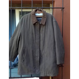 Transferir - Hermosa Campera Italiana Upgrade Talle Xxl -