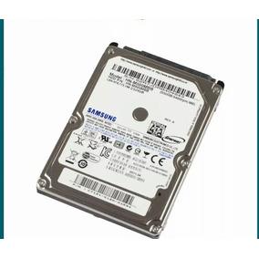 Disco Duro 250gb Marca Samaung Para Laptop 2.5