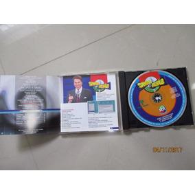 Show Do Milhão-vol.3 C/jogos Interativos+manual -ler Anúncio