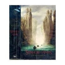 Livro O Senhor Dos Aneis Volume Unico J R R Tolkien