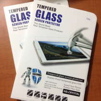 Mica Cristal Vidrio Samsung Galaxy Tab A 8 Sm-t350 Temp