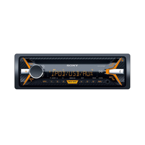 Sony - Cdxg3170uv - Radio De Auto Con Cd