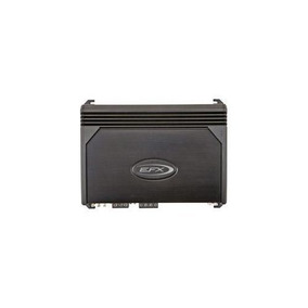 Scosche 500c1 500 Watts X 1 Amplifier