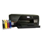 Impresora Hp 8210 Únicos Con Sistema Continuo Wifi