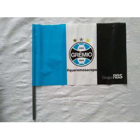Bandeira Do Grêmio Final Copa Do Brasil - Plástico