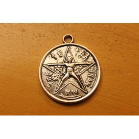 Colgante Tetragrammaton Mason Masonico